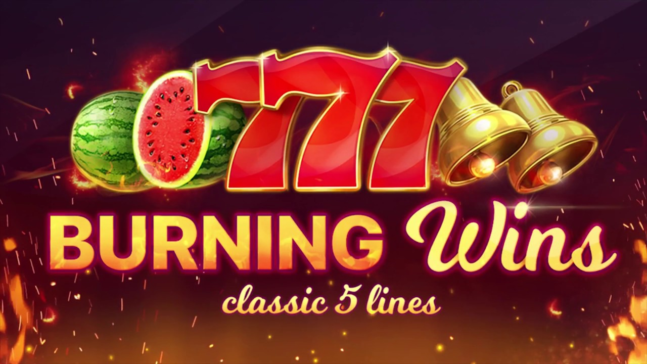 Burning Wins Slot game review