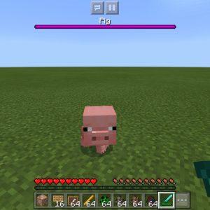 minecraft pe mods