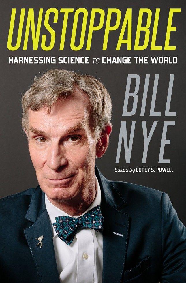 Bill nye bestseller