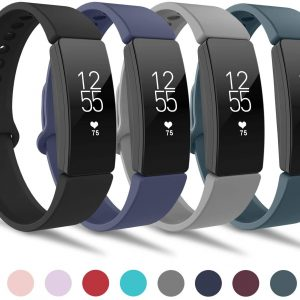 fitbit inspire hr bands