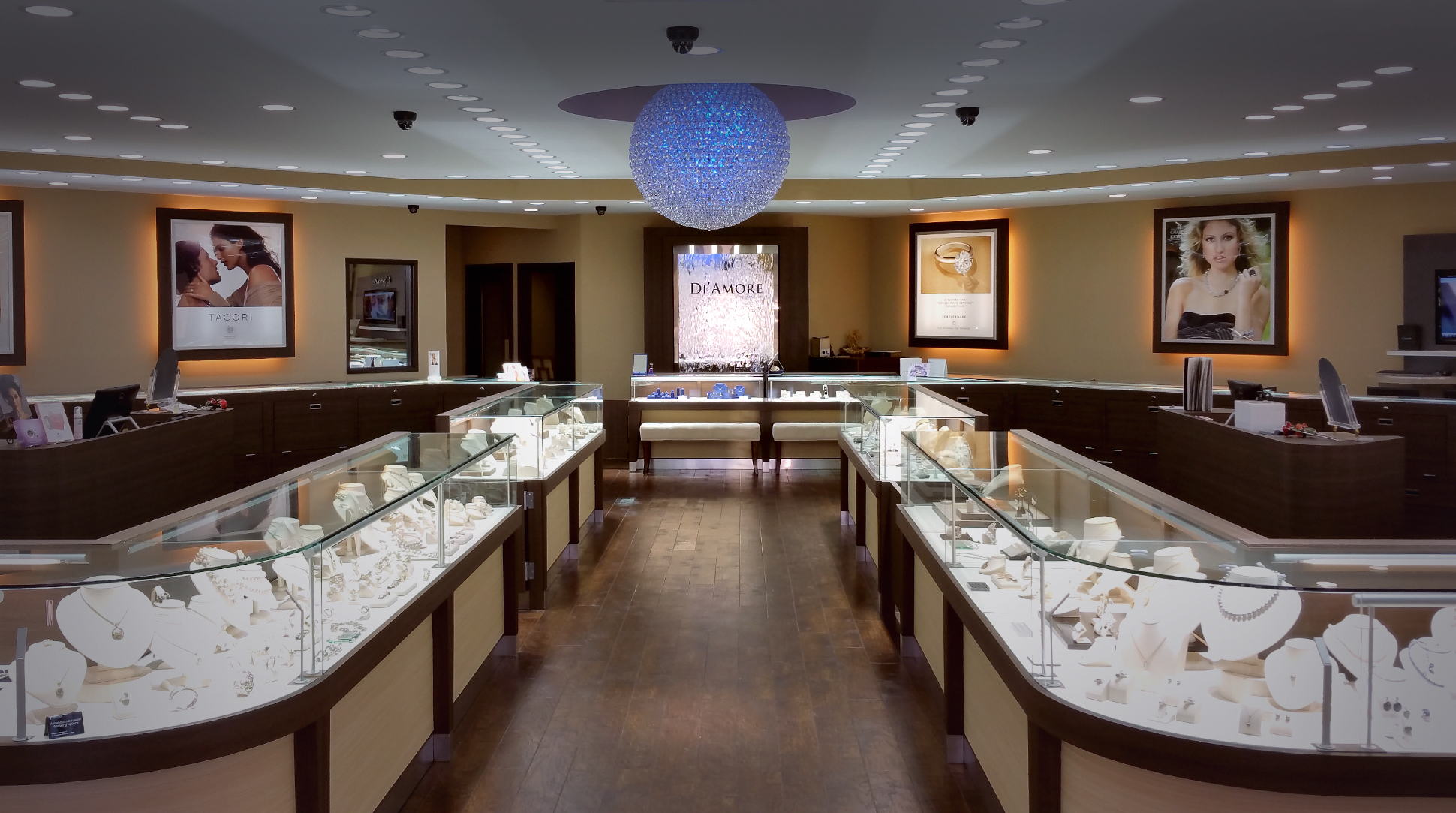 successful online jewelry store