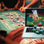 your playing experience at online casinos