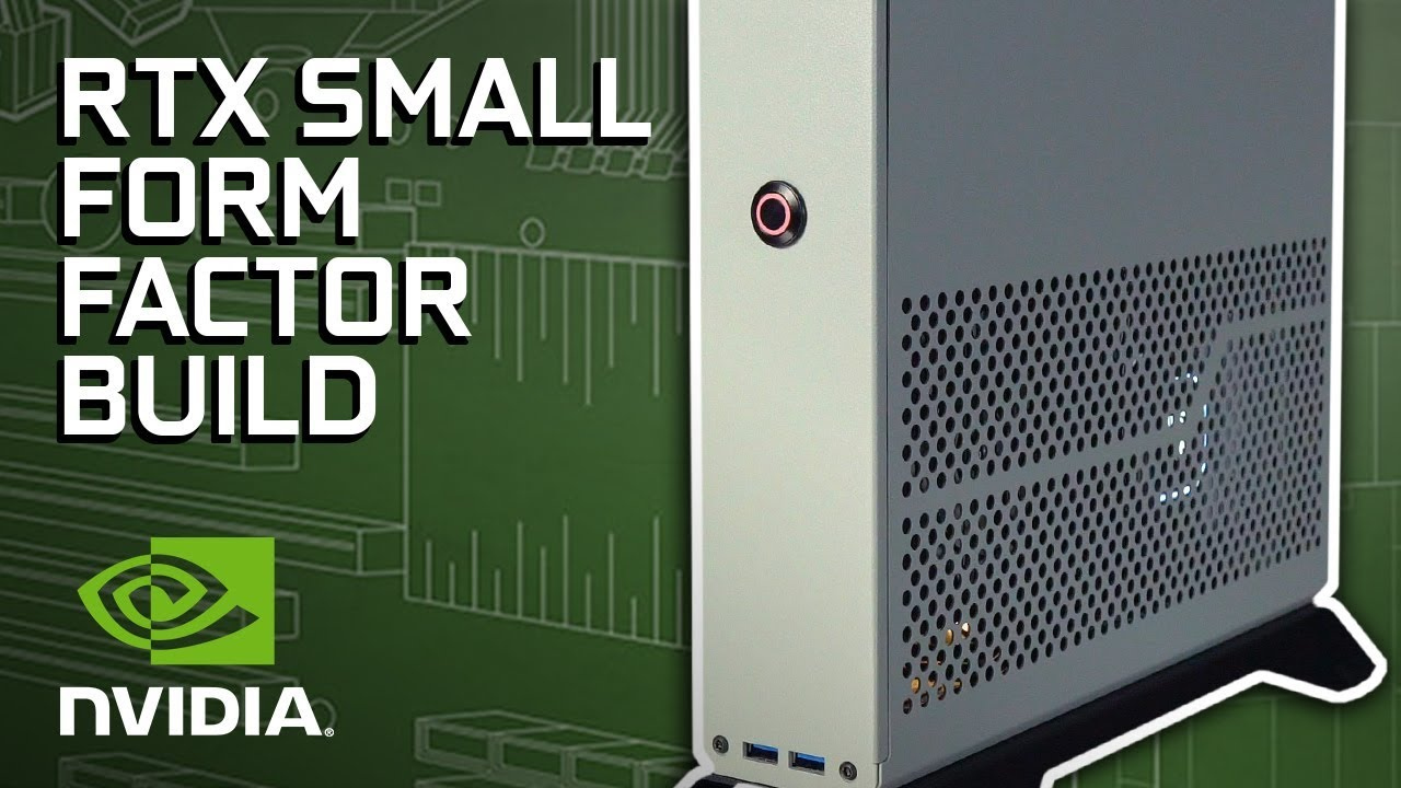 Small Form Factor PC