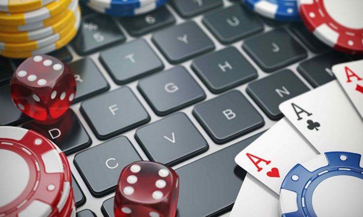 Know About Online Casinos