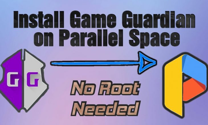 Parallel space game guardian