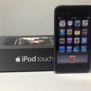 iPod touch 1st generation
