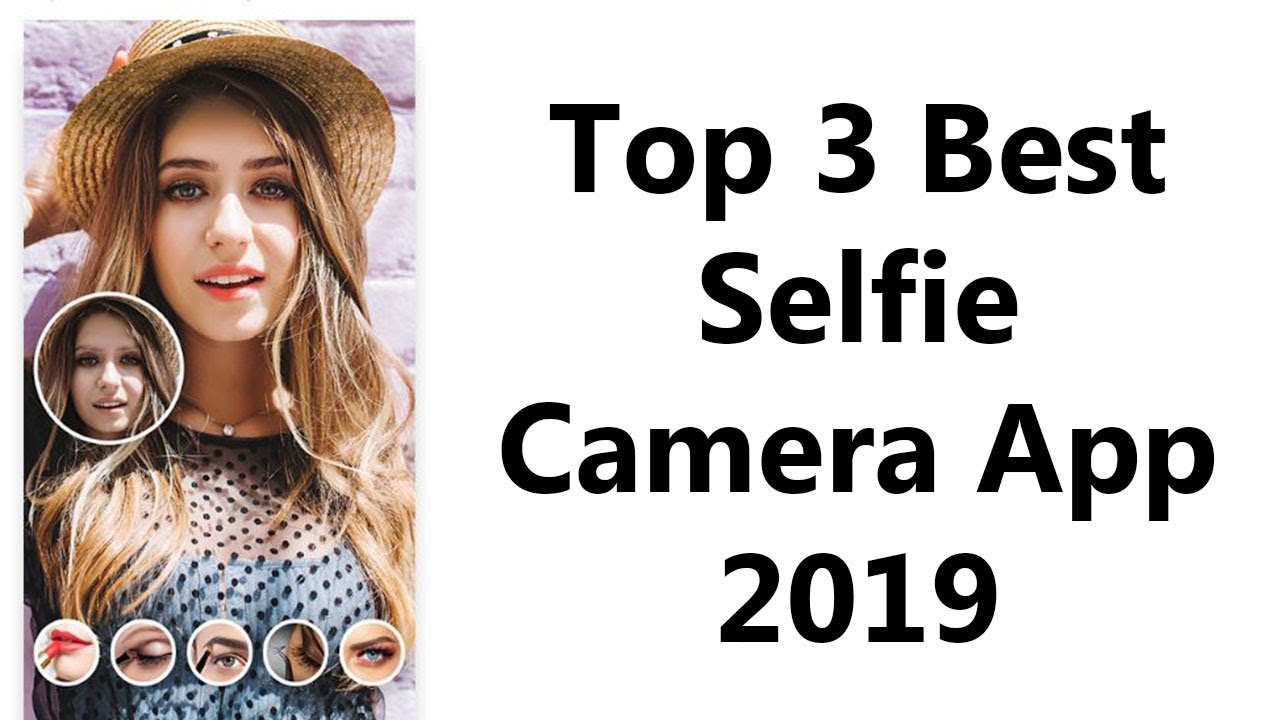 Best Selfie Camera App