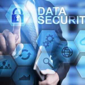 Data Security and its importance
