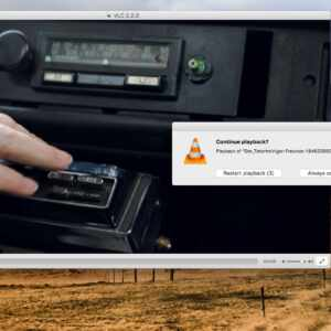 VLC download for Mac