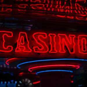 casino licenses