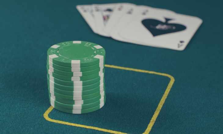 different Casino licenses