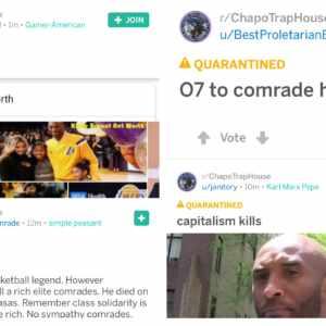 reddit chapo trap house