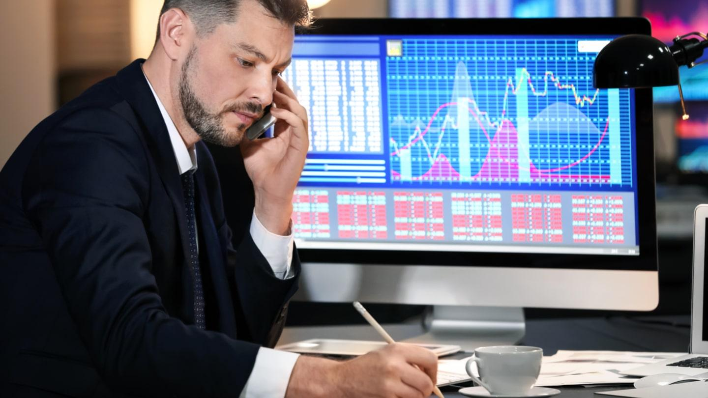 top trader without experience