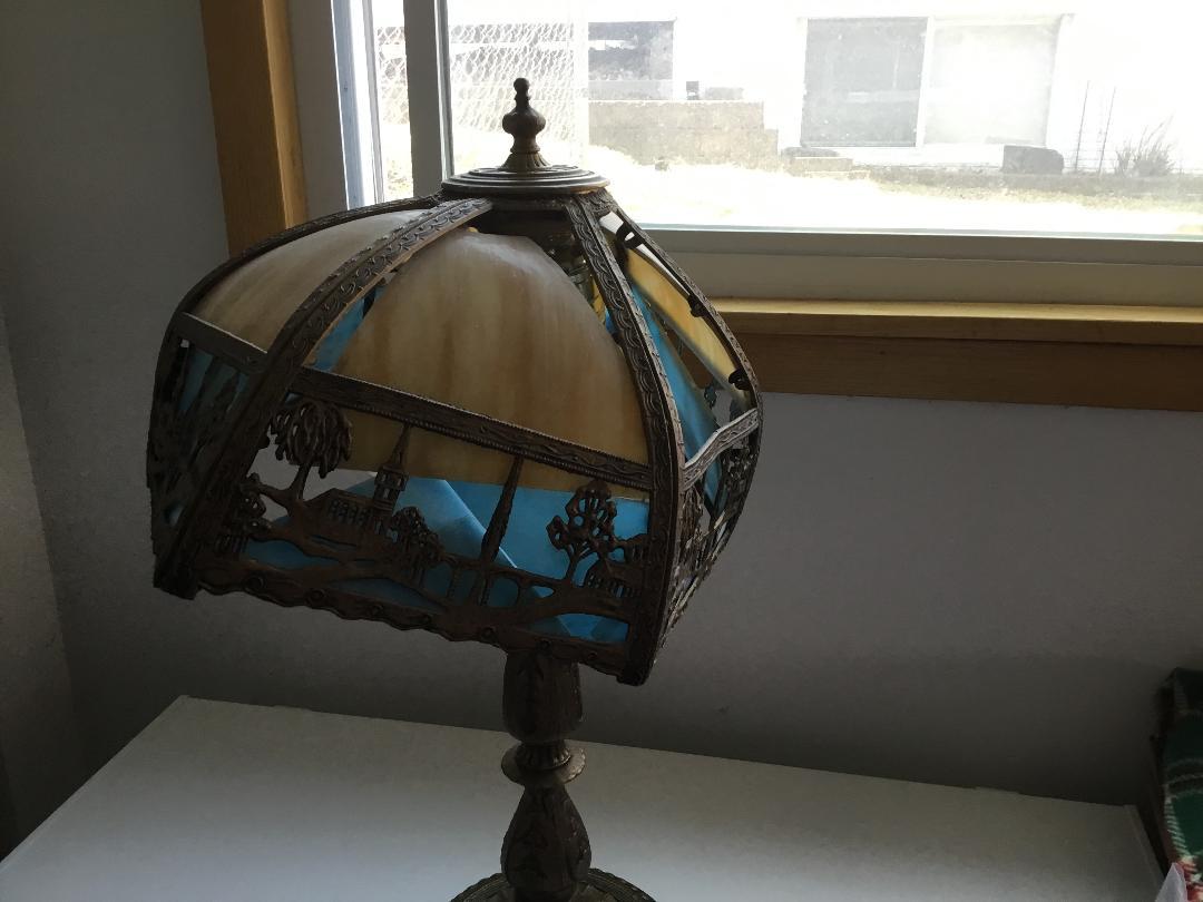 lamp repair near me