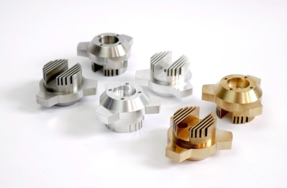 CNC machinings