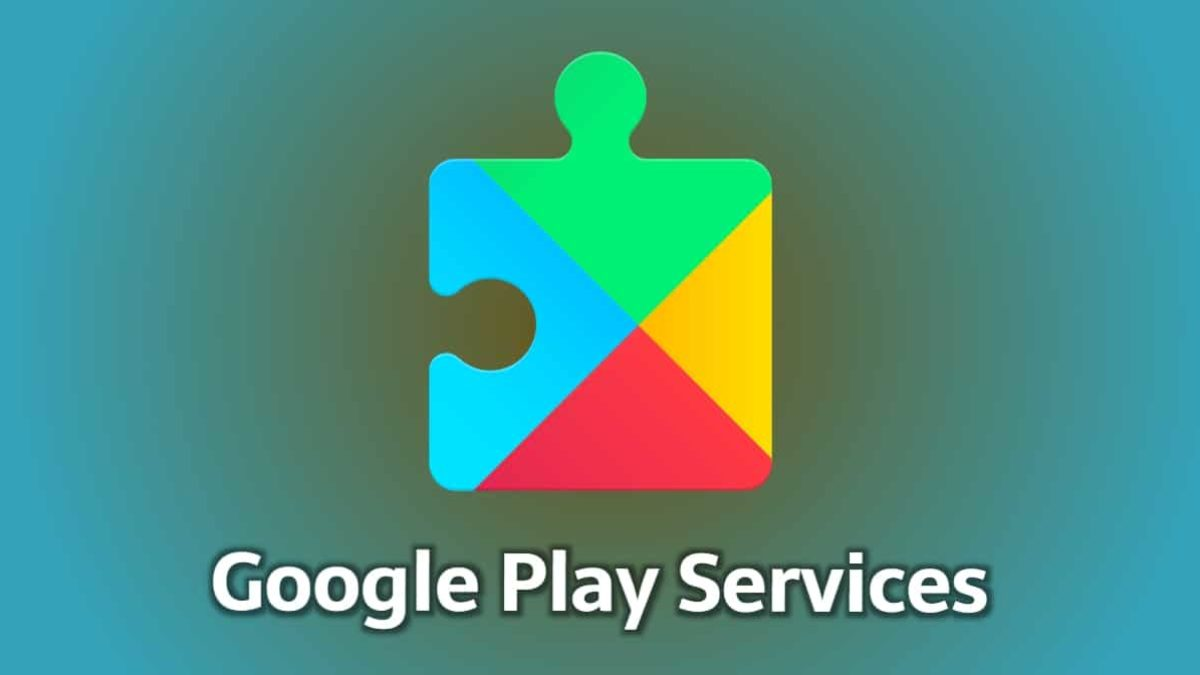 what is google play services