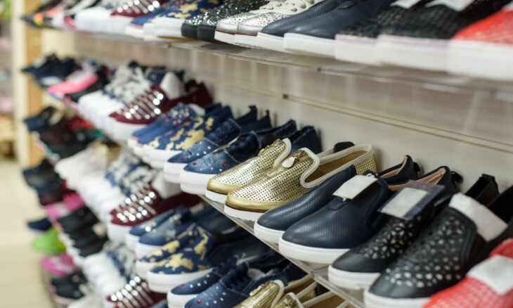 shoe repair near me