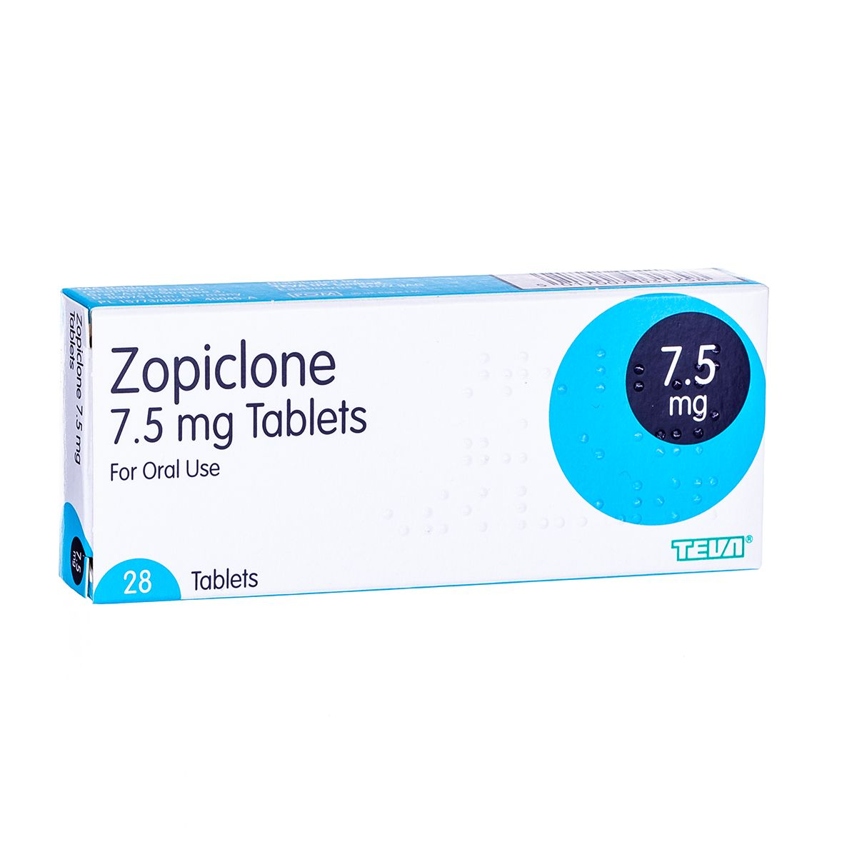 What is Zopiclone