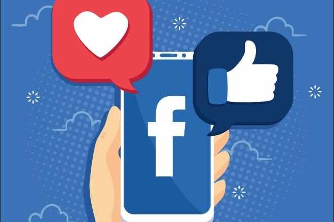 Become famous by Facebook Likes