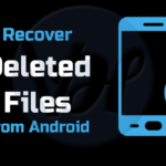 how to recover deleted files on Android without computer