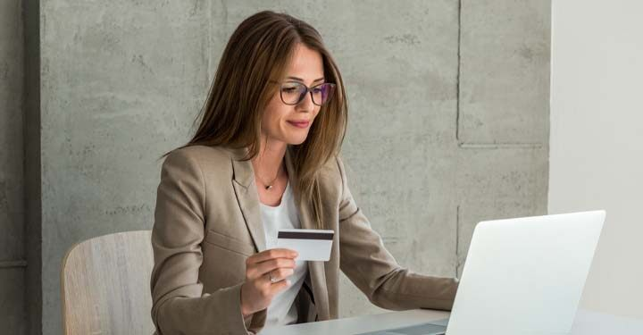 Advantages of Business Credit Card